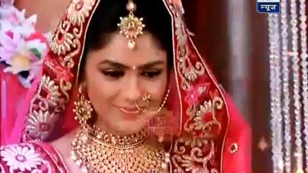 kumkum bhagya bulbul and purab marriage