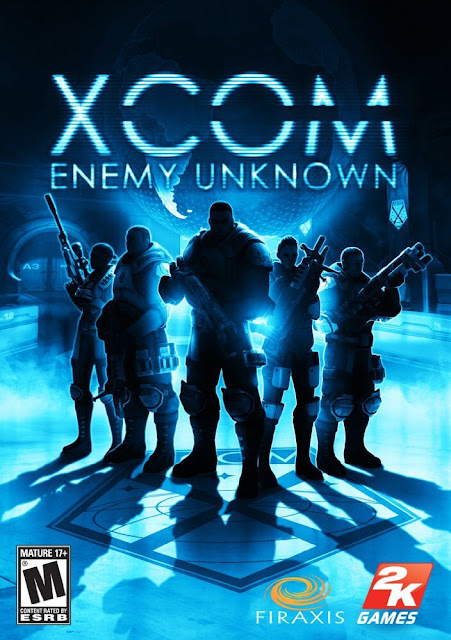 XCOM Enemy Unknown Download Free PC Game- Complete Edition
