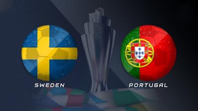 مشاهدة مباراة البرتغال ضد السويد 14-10-2020 بث مباشر في دوري الامم الاوروبية