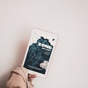 Zone by Jack Lance | Book Review
