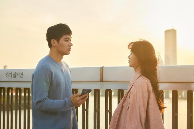Love Alarm: 2ª temporada estreia em março na Netflix