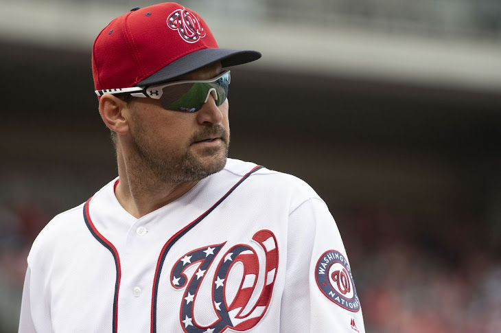 Ryan Zimmerman Opted Out Of 2020 MLB Season