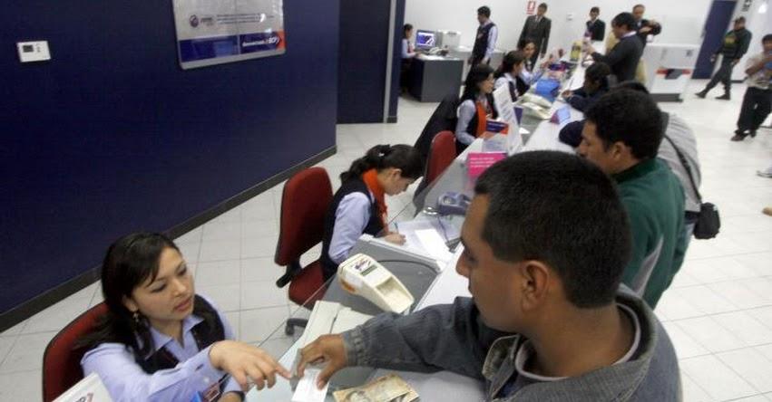 COFABS: Deudores harán plantón en Poder Judicial para que dejen de favorecer a los bancos