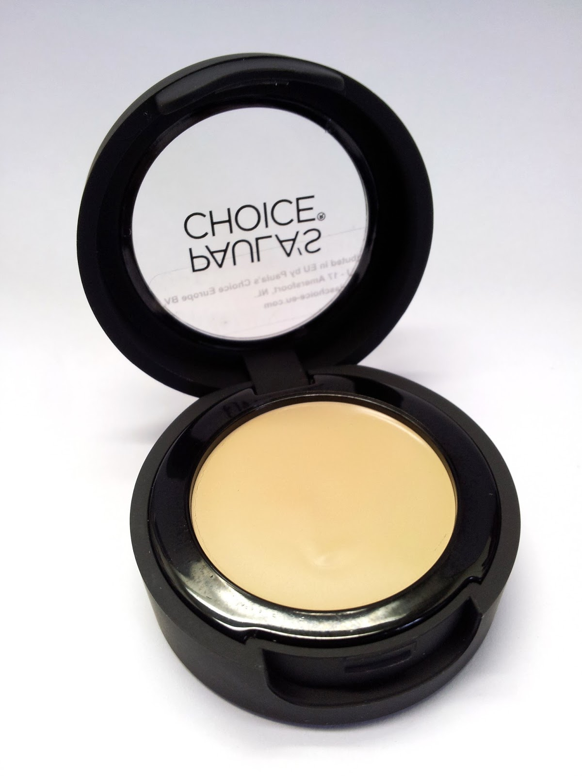 Paula's Choice: Soft cream concealer SOFT IVORY