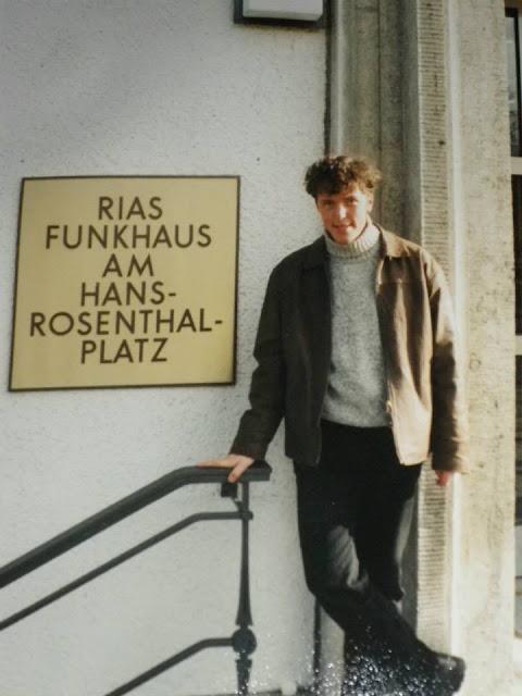 Hans Rosenthal Platz