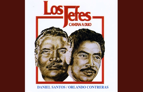 Obsesion | Daniel Santos & Orlando Contreras Lyrics