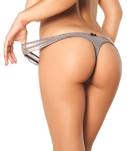 How to remove pimples from the buttocks naturally