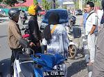 Breaking News: Kecelakaan Mobil Avanza Tabrak Motor Beat