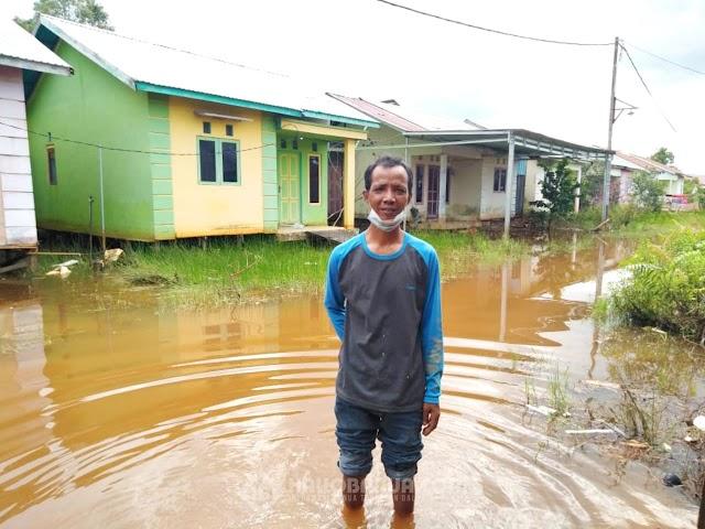 """Setelah """"Ngadu"""" ke Netizen, Wanto Sekeluarga Akhirnya Mendapatkan Bantuan"""