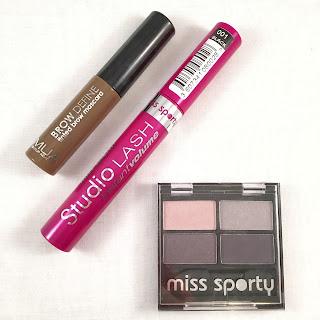 MUA Cosmetics, Miss Sporty