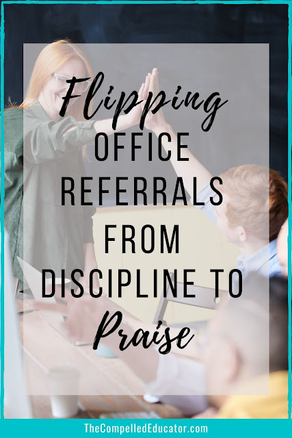 Praise-Referrals