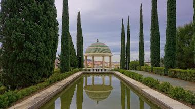 Jardín Botánico Histórico La Concepción en Málaga, próximo destino de Jardines con Historia