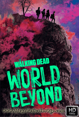 The Walking Dead World Beyond Temporada 1 [1080p] [Latino-Ingles] [MEGA]