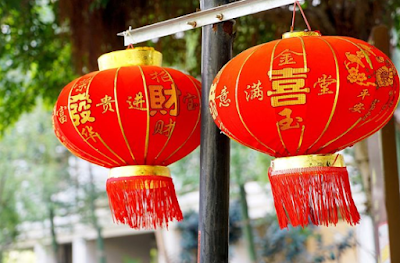 Asal Usul Kata Imlek Pada Tahun Baru China
