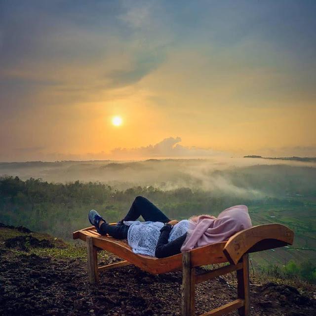 Wisata Alam Gunung Kidul Terbaru