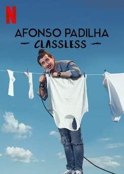 Afonso Padilha: Classless Torrent Thumb
