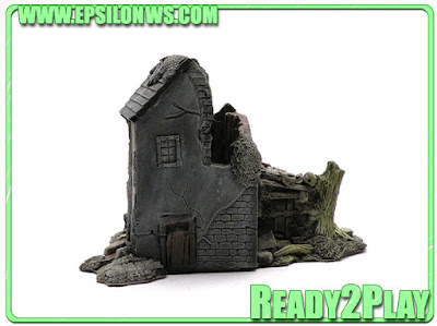 Fantasy Stone Houses picture 4