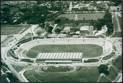 Stadium Merdeka, Kuala Lumpur