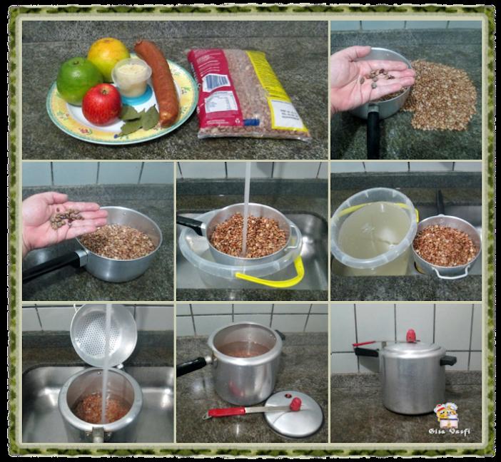 O feijão e arroz nosso de cada dia 3