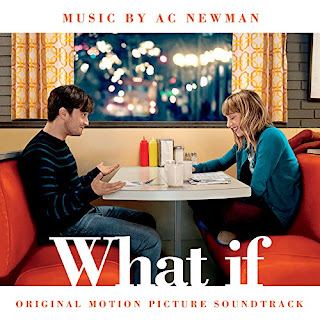 What If Nummer - What If Muziek - What If Soundtrack - What If Filmscore