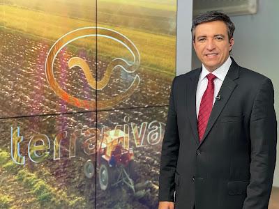Marcio Campos (Divulgação/Terraviva)