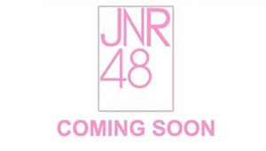 JNR48 Dikabarkan Memiliki Logo dengan Warna Ini