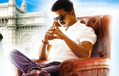 Thalapathy Vijay as Chief Minister in Shankar's Up comming movie