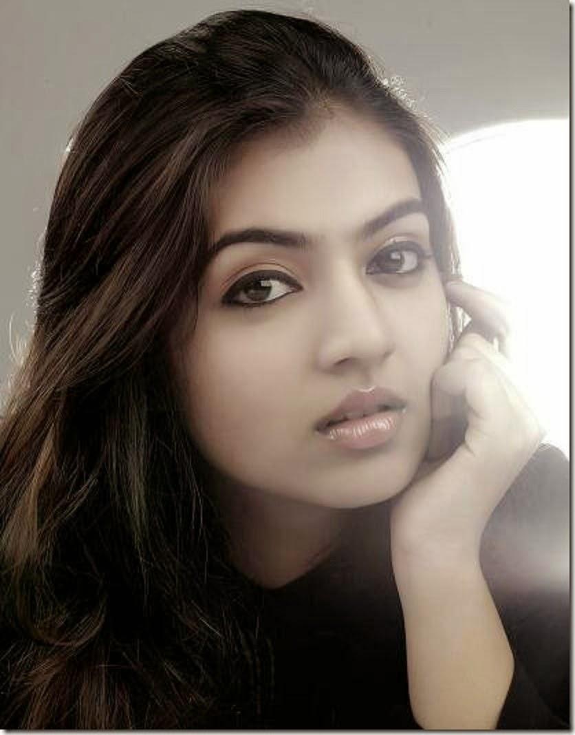 Nazriya Nazim Cute Photos: 2014 Nazriya Nazim HD Wallpapers Free Download