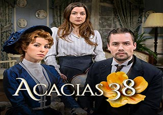 capítulo 1478 - telenovela - acacias 38  - rtve