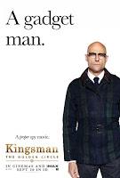 Kingsman: The Golden Circle Movie Poster 16