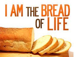 I Am The Bread Of Life: Catholic Daily Reading + Reflection, 1 August 202