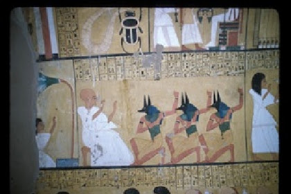 Mitos Kutukan Makam Mesir Kuno
