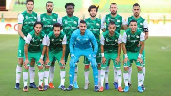 موعد مباراة المصري البورسعيدي و المقاولون العرب من الدوري المصري