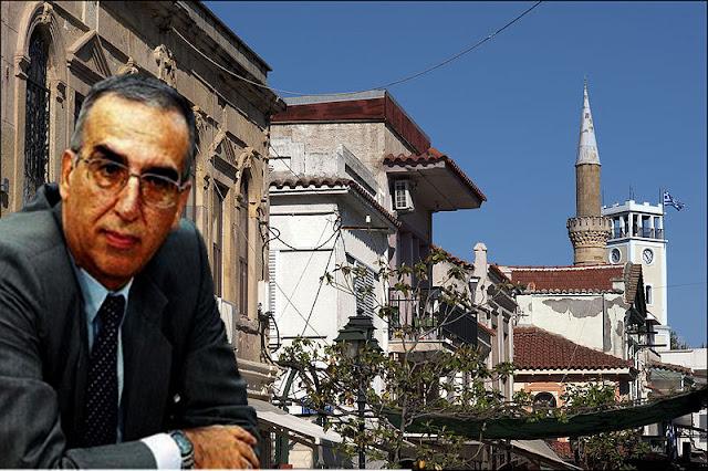"""Παρέμβαση Ι. Κοραντή για τα εθνικά μας θέματα - ελληνοτουρκικά και για την υπόθεση """"Πυθία - ΕΥΠ!"""