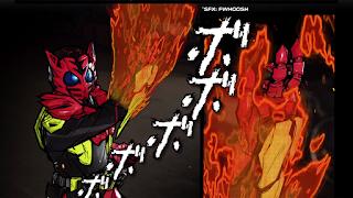 Kamen Rider Zero-One - 05 Subtitle Indonesia and English