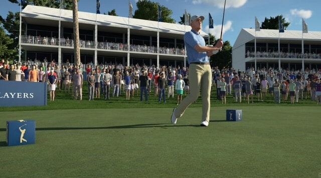 PGA Tour 2k21 Digital Deluxe Edition Gameplay