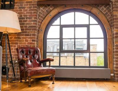 Versatility of Steel Doors and Windows