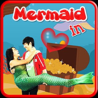 Download Game Mermaid In Love Game Terbaru v1.0 Mod APK