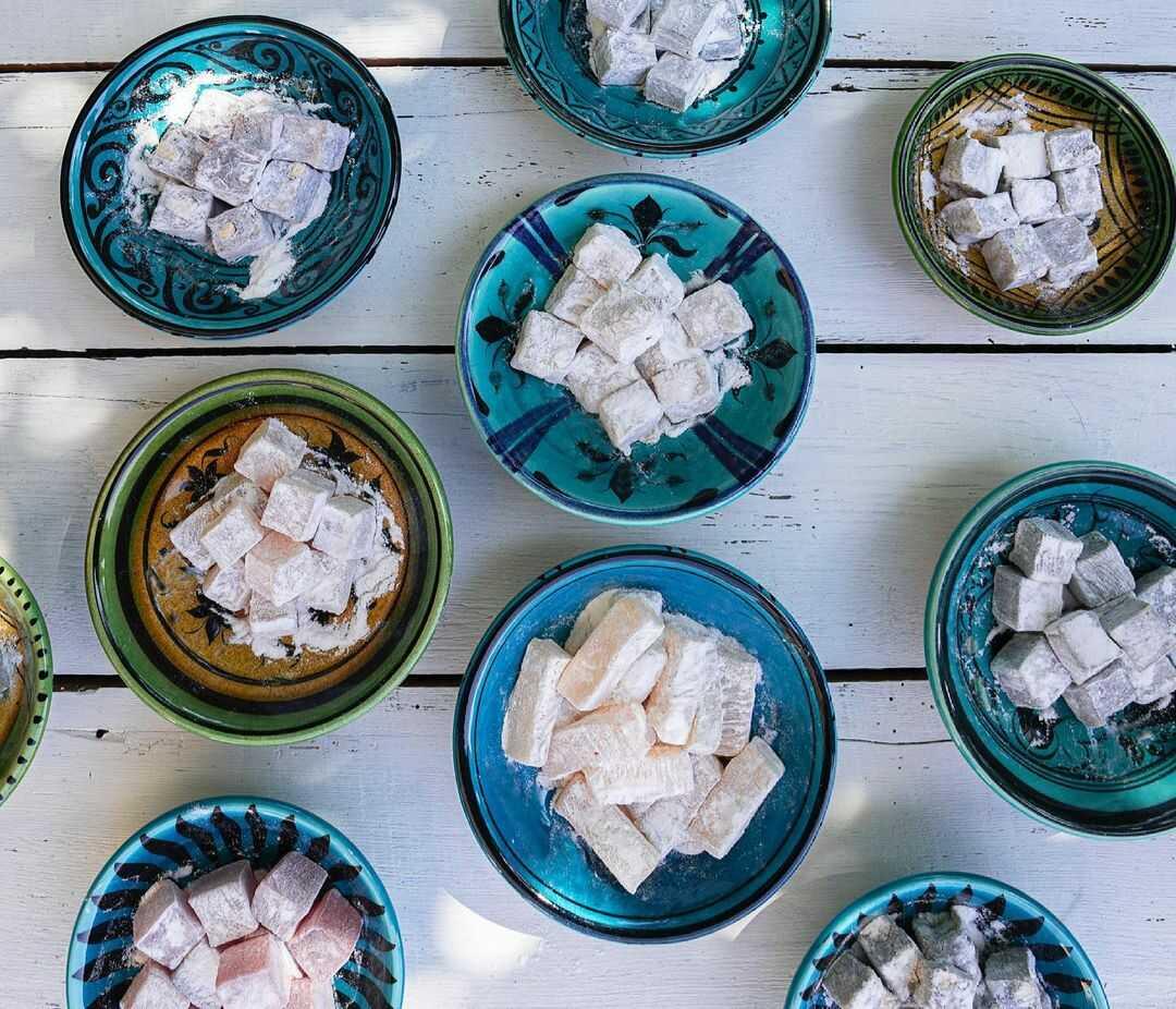 şekerci hacı bekir menu fiyat sipariş hacıbekir lokumları fiyatları