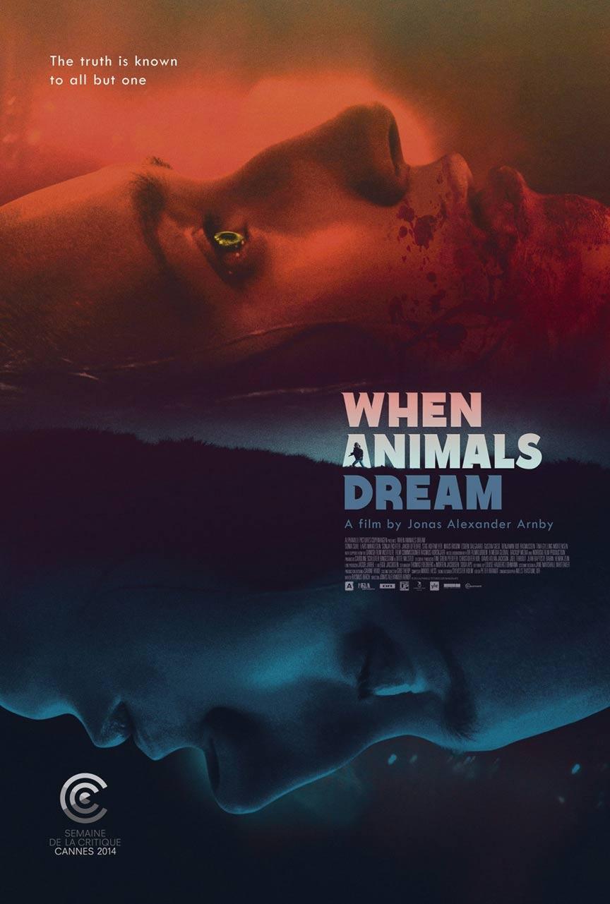 Fishmuffins of Doom: Women in Horror: When Animals Dream