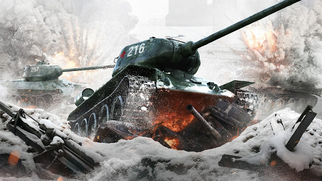 T-34 : Movie Review