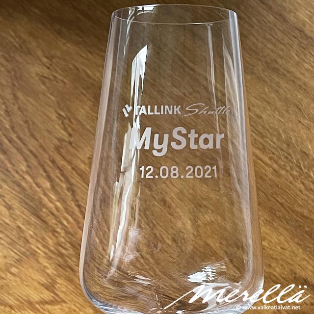 MyStar kastetilaisuus