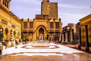 Artefak Umayyah Hingga Ottoman di Museum Seni Islam Kairo