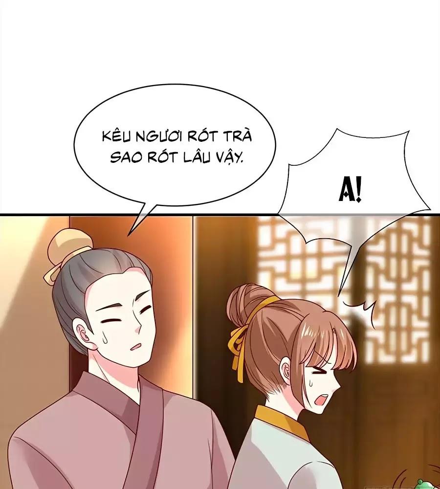 Quyền Phi Chi Đế Y Phong Hoa chap 4 - Trang 20