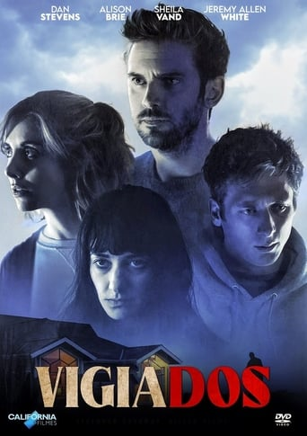 Vigiados (2020) Download