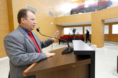 Dr. Neidson alerta para o adoecimento dos servidores da Saúde