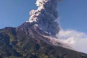 Waspada! Gunung Merapi Kapan Saja Bisa Meletus