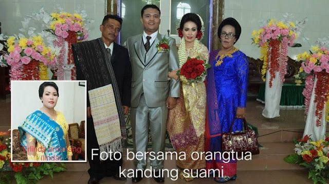 'Viral' Kabar Pernikahan Sedarah Kakak-Adik di Riau, Ini Tanggapan Keluarga Besar Aritonang