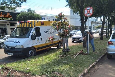 Trânsito de Campo Mourão - PR passa por alterações