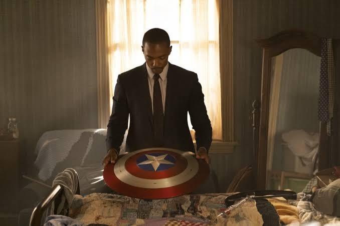 Ya están preparando la 4° película del Capitán América con Anthony Mackie como protagonista